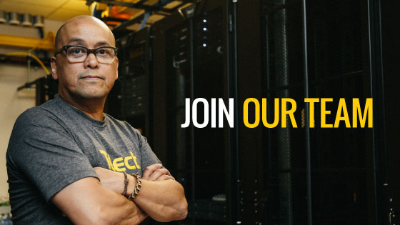 Join the Telect team.